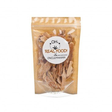 UNCLE MANN Dried Ginger PC