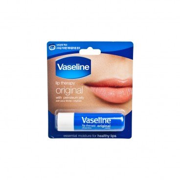 VASELINE Lip Therapy Nourishing Lip Balm 01 Classic Original 4.8G