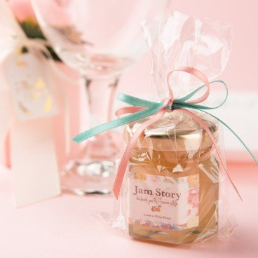 JAM STORY Voucher pear Osmanthus Jam 50 pcs PC