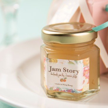 JAM STORY Voucher tailor Made Labels PC