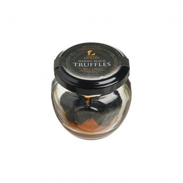 TRUFFLEHUNTER - Black Truffle whole - 30G