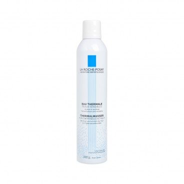 LA ROCHE POSAY(PARALLEL IMPORT) - Thermal Spring Water Facial Spray - 300G