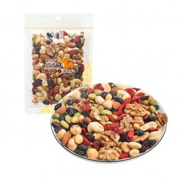 SHIU HEUNG YUEN Assorted Nuts 113G