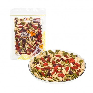 SHIU HEUNG YUEN Assorted Healthy Nuts 113G