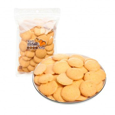 SHIU HEUNG YUEN Chicken Egg Cookies 168G