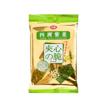 FOUR SEAS Seaweed With Filling Pumpkin Seed 15G