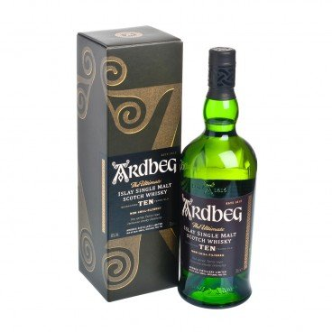 ARDBEG 威士忌 (TEN YEARS) 70CL