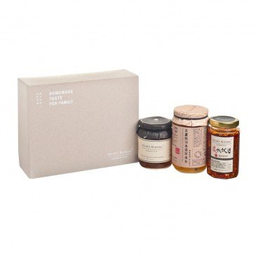 NICOLE'S KITCHEN Gift Box holy Jolly SET
