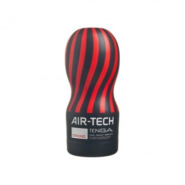 TENGA - Air tech Reusable Vacuum Cup Strong - PC