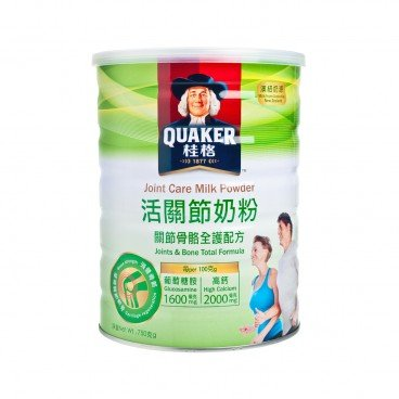 QUAKER Joint Care Milk Powder 750G