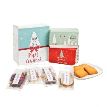 GIFT SET-HAPPY CHRISTMAS