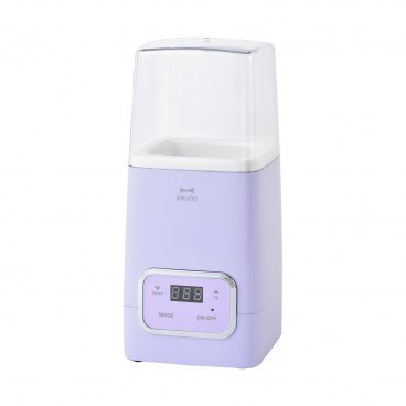 BRUNO Yogurt Maker lavender PC