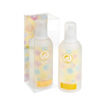 ORGANIC & NATURAL HYPOALLERGENIC BABY SUN CREAM SENSITIVE CARE