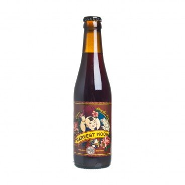 門神 HARVEST MOON STRONG BELGIAN STRONG ALE-PLUM 330ML