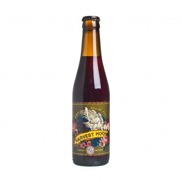 門神 HARVEST MOON STRONG BELGIAN STRONG ALE-CHERRY 330ML