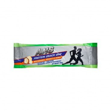 ANS Protein Snack Bar macadamia Nut PC