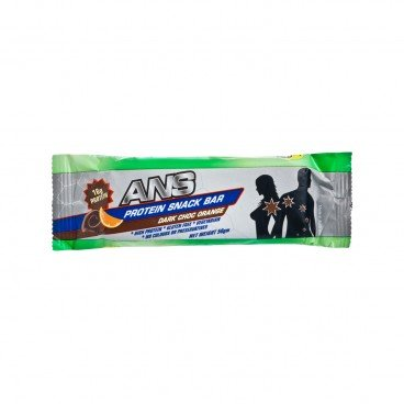 ANS Protein Snack Bar dark Chocolate Orange PC