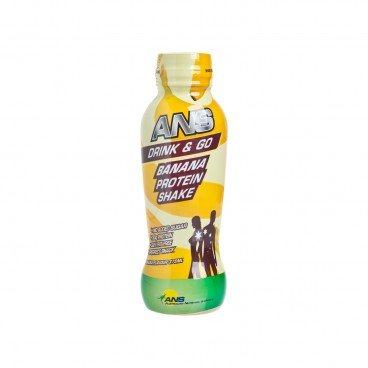 ANS Drink Go banana 375ML