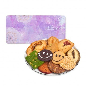COOKIES QUARTET Gift Set 10th Anniversary PC