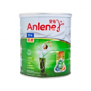 ANLENE - Gold Hi Cal Lf Milk Powder - 800G