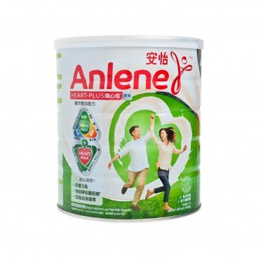 ANLENE Heart Plus 750G