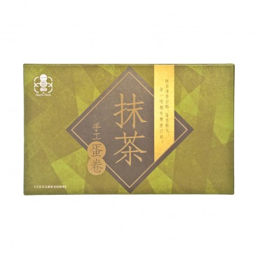 MOST NUTRITION - Handmade Egg Rolls matcha - 144G