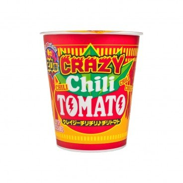 CUP NOODLE-CHILLI TOMATO FLAVOURED