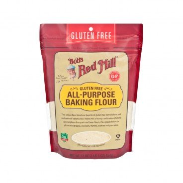 BOB'S RED MILL All Purpose Baking Flour Gluten Free 624G
