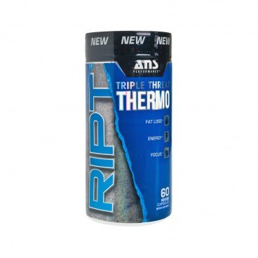 RIPT-TRIPLE THREAT FAT BURNER