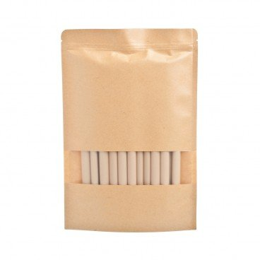 LIVES TO LIFE - Straw Straw 12 Mm Thick - 20'S