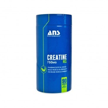 ADVANCED NUTRACEUTICAL SCIENCES Creatine Hydrochloride 90'S