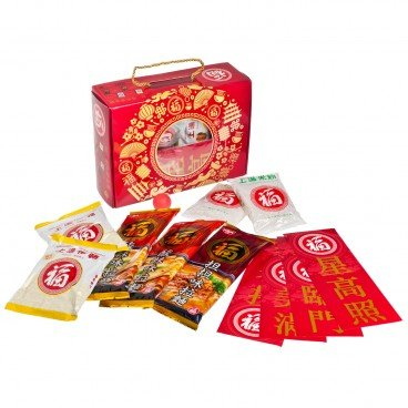 SET-FUKU CNY GIFT BOX