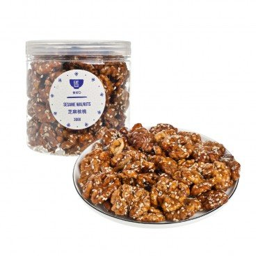 EAT BETTER Sesame Walnuts 300G