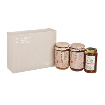 NICOLE'S KITCHEN Gift Box blessing SET