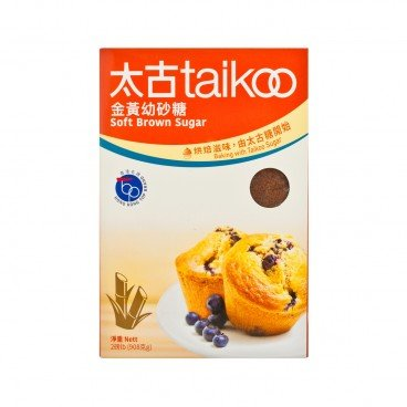 TAI KOO Soft Brown Sugar 908G