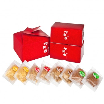 GIFT BOX-ASSORTED NOODLES