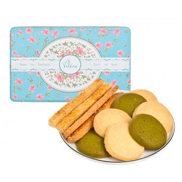 VALERIE Assorted Cookies 32'S
