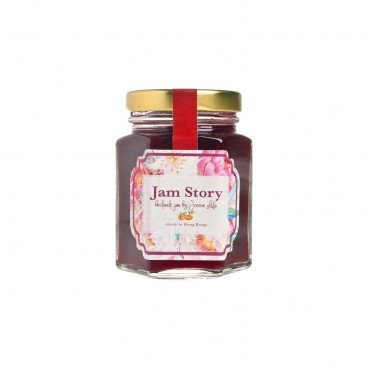 CHERRY WALNUT LIQUEUR JAM