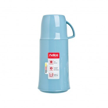 ELEGANCE VACUUM FLASK -ICE BLUE