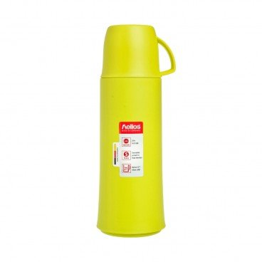 KARIBIK VACUUM FLASK-LEMON GREEN