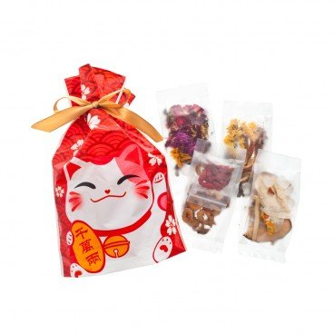 HO CHA Ho Cha Lucky Bag SET