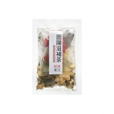 HO CHA Yang Tonifying Tea 15G