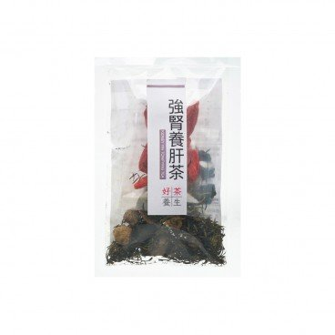 HO CHA - Kidney Yin Tonifying Tea - 12G