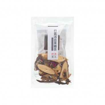HO CHA Qi And Blood Tonifying Tea 40G