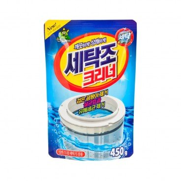 SANDOKKAEBI - Washing Machine Kabitorudesu Single Use Pack - PC