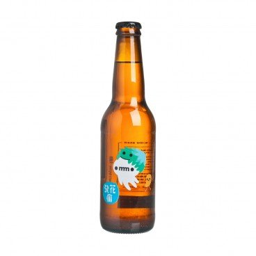 THE BREW COMMONS Fabulous Mosaic ipa 330ML