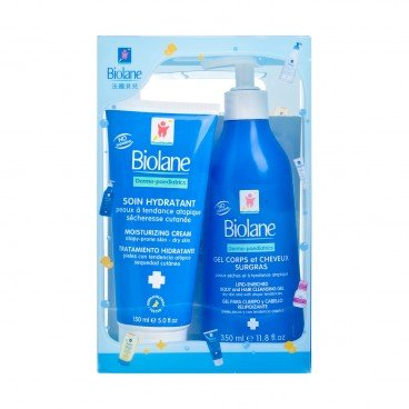 BIOLANE - Sensitive Skin Combo - SET