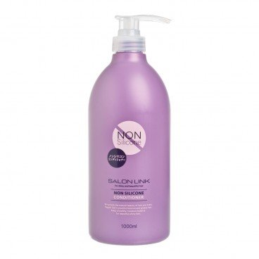 KUMANO - Salon Link Non Silicon Conditioner - 1L
