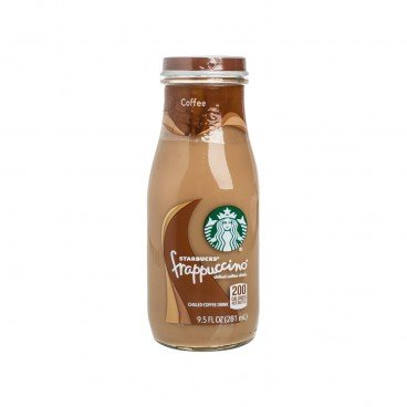STARBUCKS - Frappucino Original - 281ML
