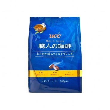 UCC Blended 50 Coffee 300G